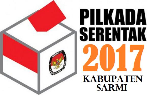 Pilkada Sarmi 2017