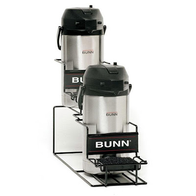 Bunn Coffee Maker Parts