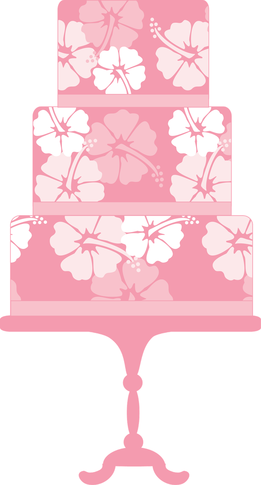 Fancy Cakes Clip Art Oh My Quinceaneras