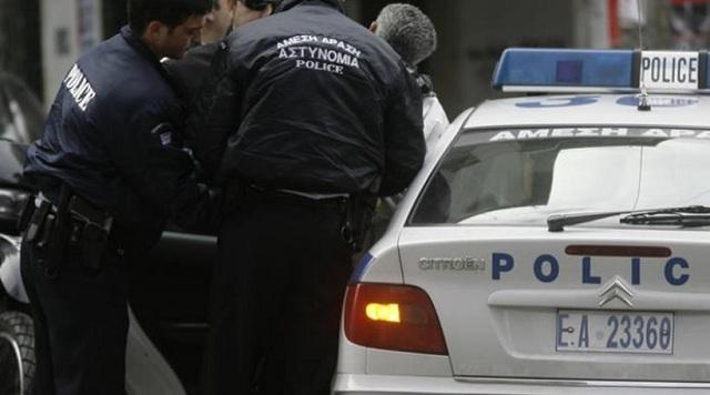 """Συνελήφθησαν δύο άτομα που """"ρήμαξαν"""" σπίτια στην Χαλκιδική"""