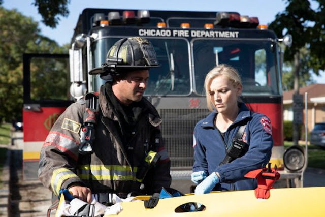 "chicago fire episode 806 what went wrong promotional photo - Chicago Fire (S08E05-06) ""Buckle Up""/""What Went Wrong"""