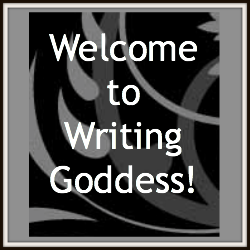 Welcome to Writing Goddess!