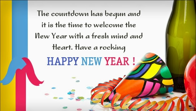 Happy New Year 2019 Greetings Wallpapers for Mobile Free Download