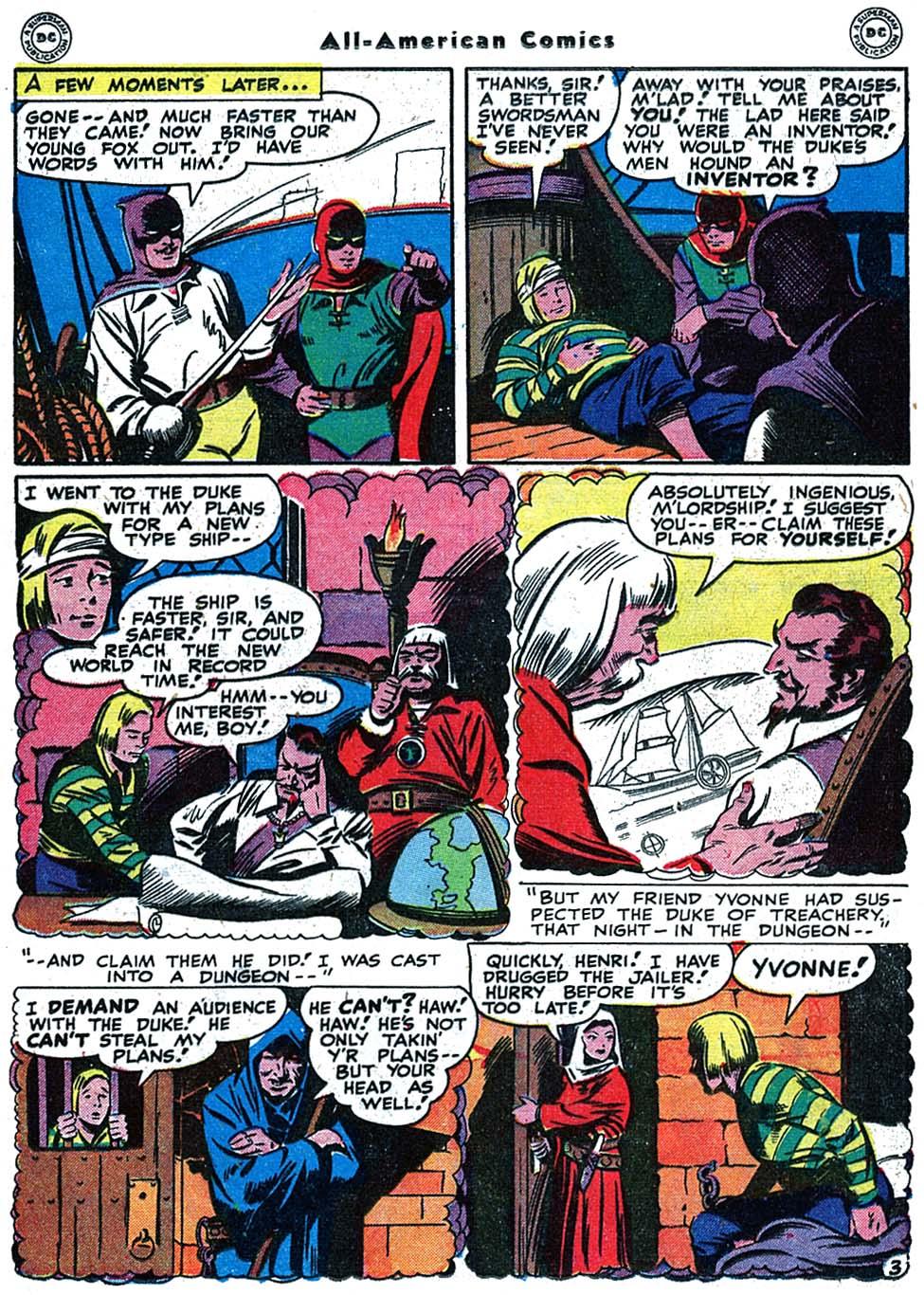 Read online All-American Comics (1939) comic -  Issue #89 - 25