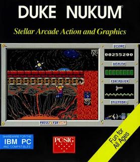 Descargar Duke Nukum