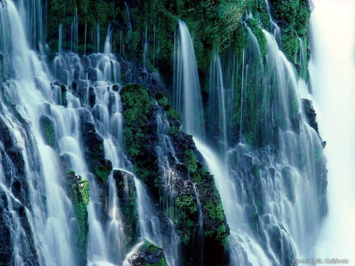 Falls Wallpaper Waterfall Top Ten Waterfalls Famous Waterfll Wallpapers Waterfalls