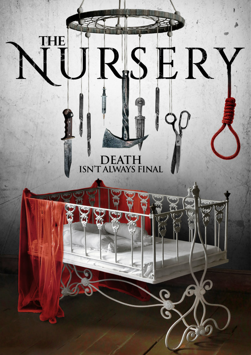 the nursery movie poster