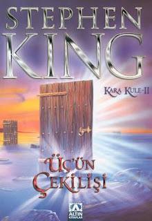 Stephen King - Kara Kule 2 - Üç'ün Çekilişi