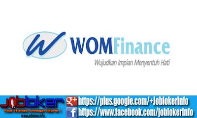 Informasi Lowongan Kerja PT Wahana Ottomitra Multiartha (WOM Finance) Tbk