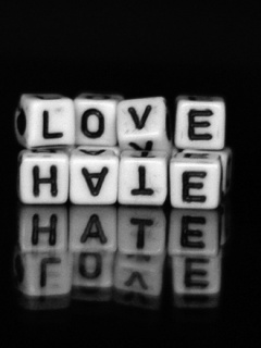 Hate Love Pictures With Messages Quotes Broken Hearts For Mobile