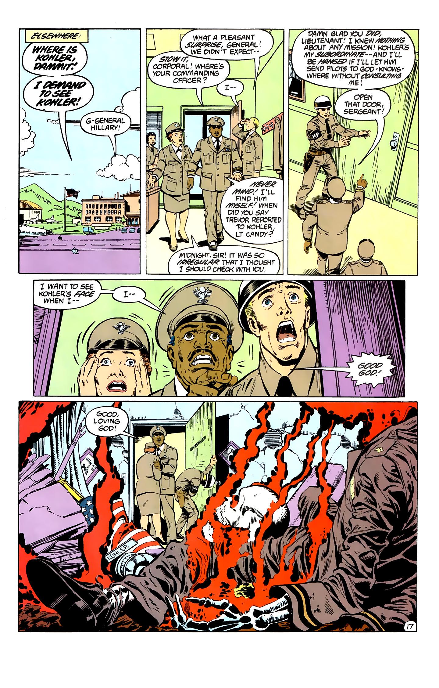 Read online Wonder Woman (1987) comic -  Issue #2 - 18