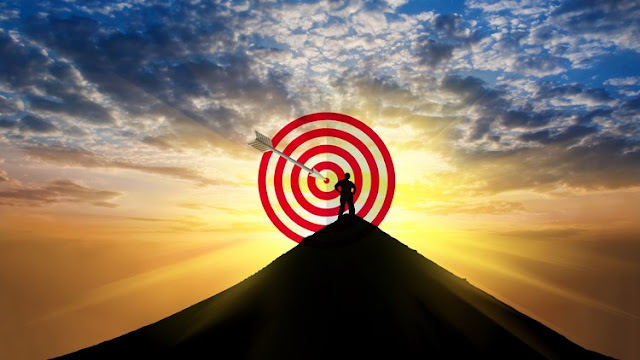15 اقتباسا تحفيزيا حول إعداد الأهداف الناجحة