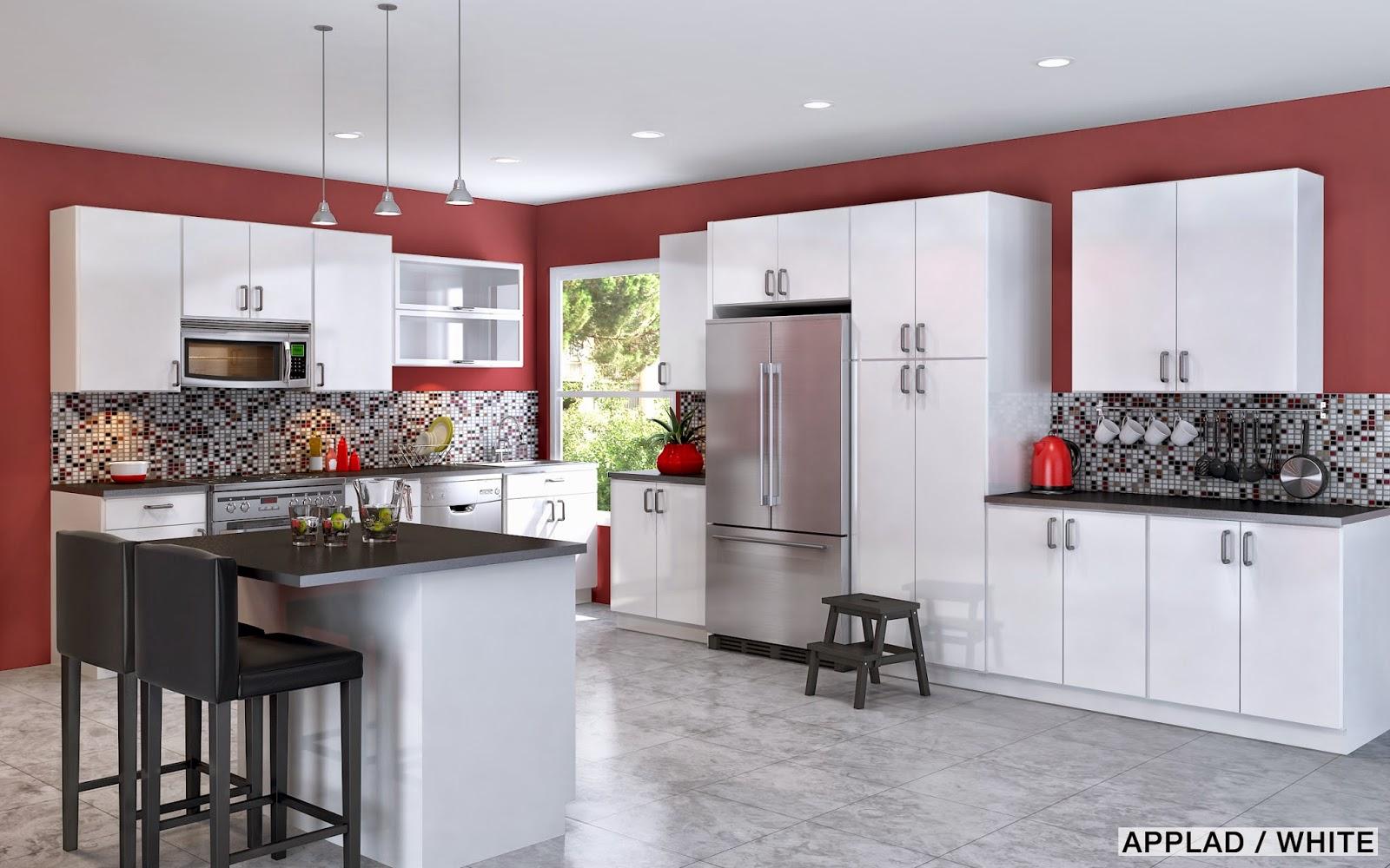 bien choisir ses meubles de cuisine. Black Bedroom Furniture Sets. Home Design Ideas