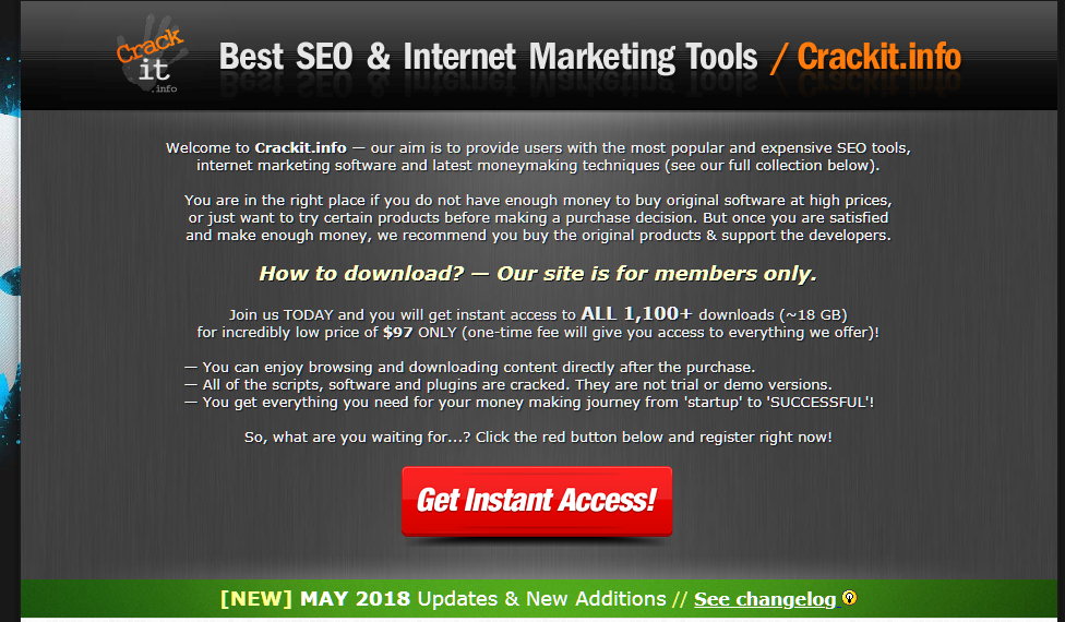 seo software crack free site