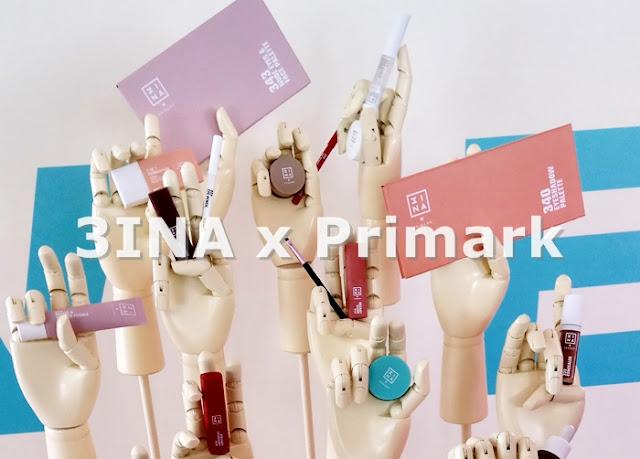 3INA x Primark