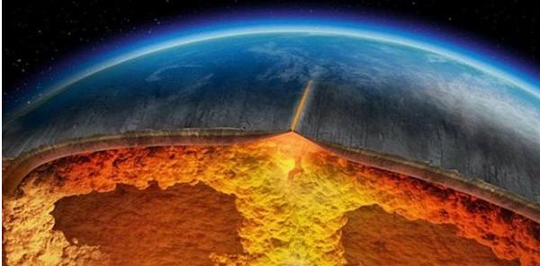 Σπάνιο γεωλογικό φαινόμενο στο υπέδαφος της Γης - Η Ανταρκτική λιώνει από... κάτω