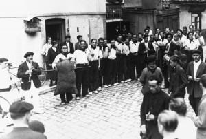 bayonne 1932