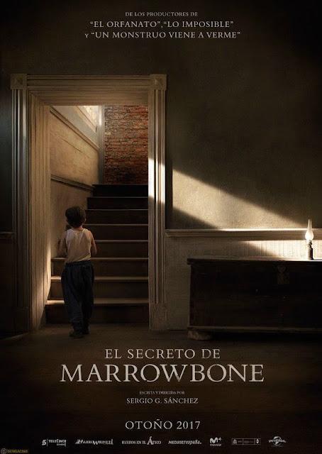 Marrowbone (2017) ταινιες online seires xrysoi greek subs