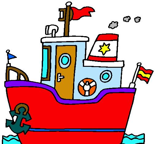 Mipequeescuela de la habana ha venido un barco cargado - Imagenes de barcos infantiles ...