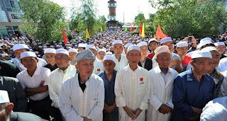 Islam Konghucu Dan Islam Nusantara