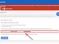 Cara Mengatasi Peringatan Ads.txt Google Adsense di Blogger
