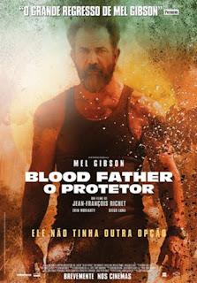 Blood Father - Segundo Poster & Segundo Trailer