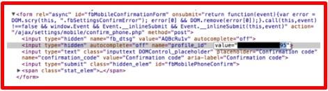 facebook hack code generator