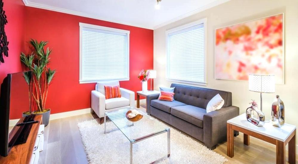 color palette ruang tamu