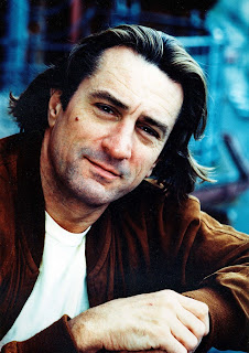 Robert De Niro Young