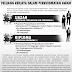 Jawatan Kosong Kementerian Perdagangan Dalam Negeri, Koperasi dan Kepenggunaan Malaysia (KPDNKK) - 16 Nov 2014