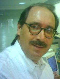 José Roberto Fernandes Castilho