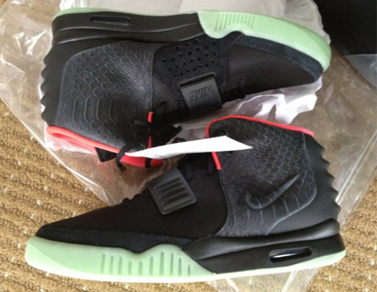 89967a48e5238 ... new style the nike air yeezy iis are arriving on friday june 9th. this  year ...