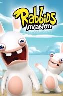 Rabbids Invasion Season 1