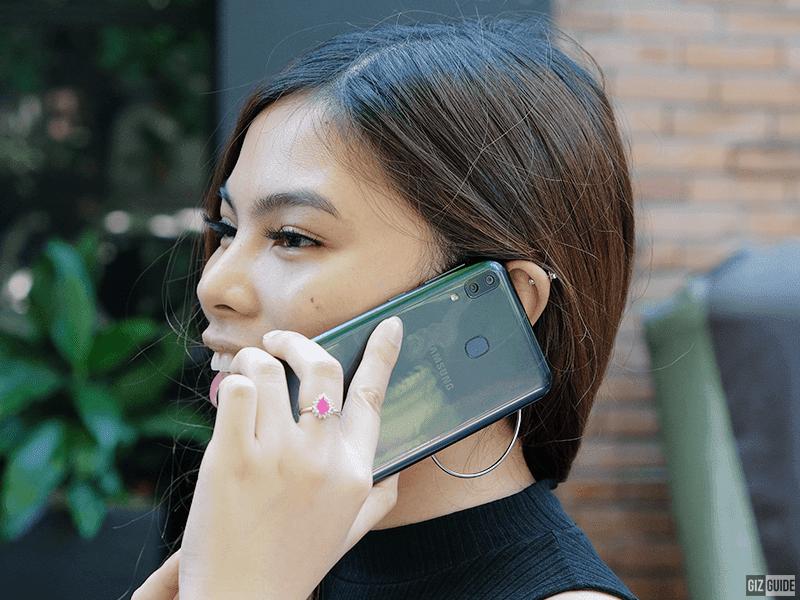Samsung Galaxy M20: First Camera Samples