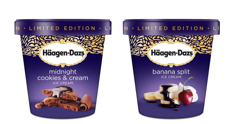 News: Haagen-Dazs - New 2014 Limited Edition Flavors ...