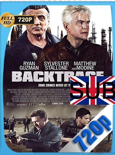Backtrace (2018) HD [720p] Subtitulado [GoogleDrive] MacacoupHD