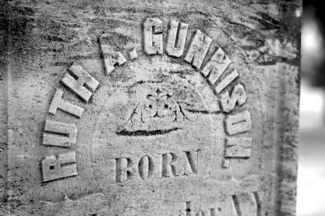 Historical Society Of Greater Lansing Gunnisonville