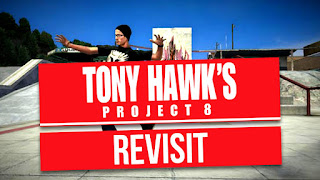 Cheat Tony Hawk's Project 8 PS3 Lengkap