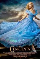 Cenicienta (2015) online y gratis