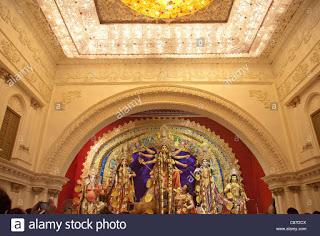 best Durga puja pic