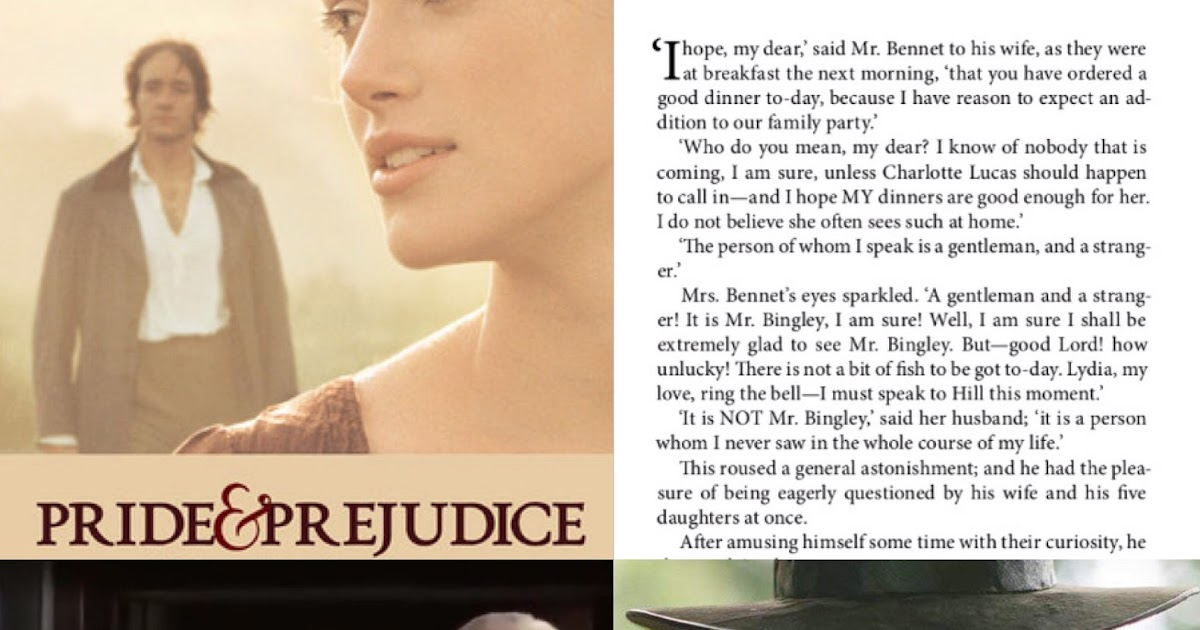 pride and prejudice quotes explanation A teacher's guide to the signet classics edition of jane austen's pride and prejudice by nancy posey s e r i e s e d i t o r s : jeanne m mcglinn and james e mcglinn.