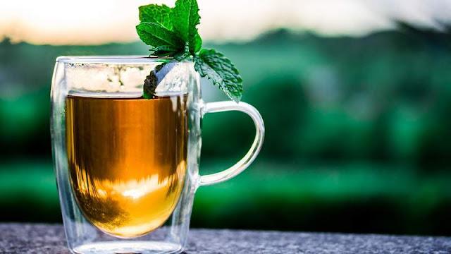 Meningkatkan metabolisme tubuh dengan teh hijau