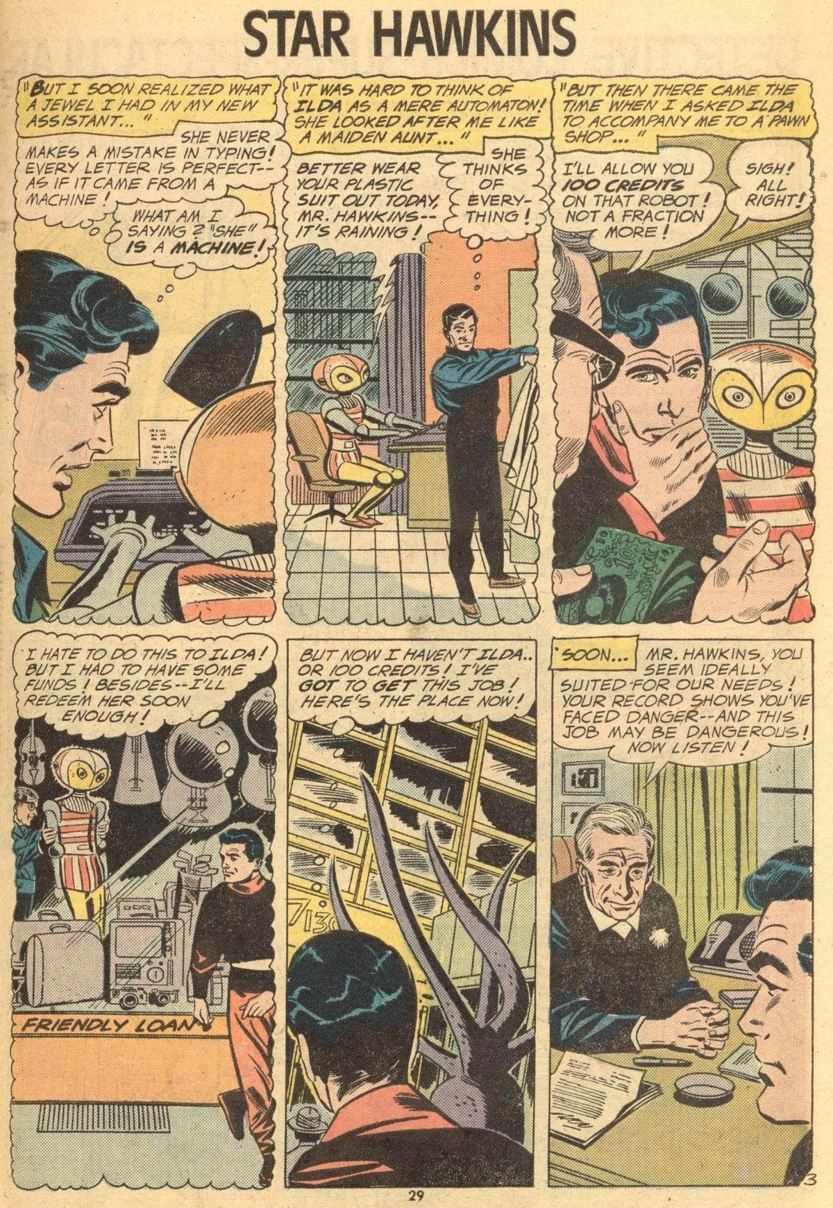 Detective Comics (1937) 444 Page 28