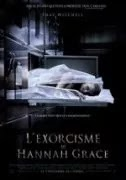 Voir Film L'Exorcisme de Hannah Grace En Streaming
