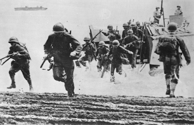 Perang Dunia 2, Sebab Umum Perang Dunia 2, Sebab Khusus Perang Dunia 2, Kronologis Perang Dunia 2, Berakhirnya Perang Dunia 2, Pengaruh Perang Dunia 2. | www.zonasiswa.com