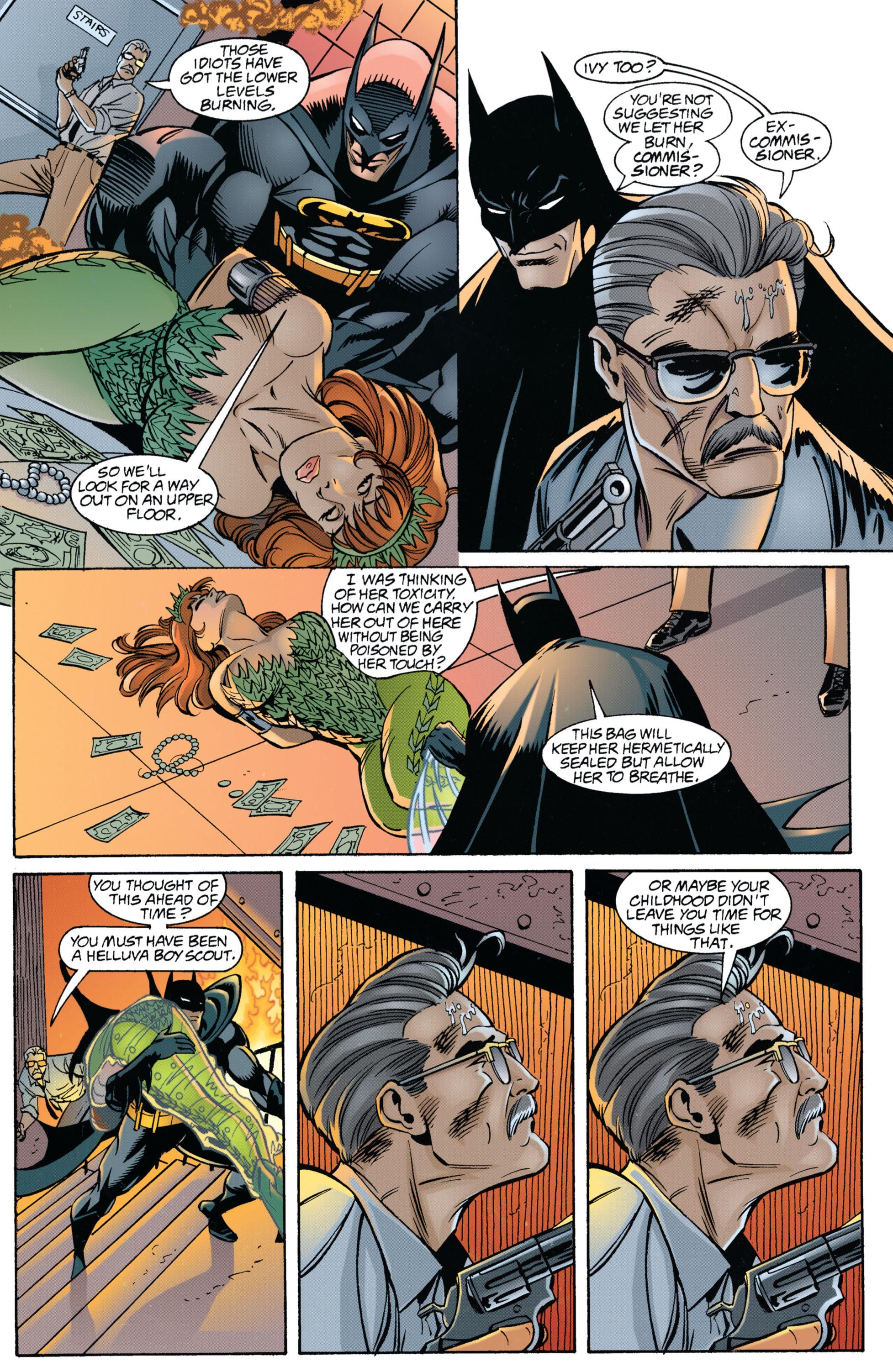 Detective Comics (1937) 696 Page 5