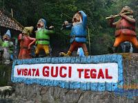 Tips Menikmati Wisata Mandi Air Hangat di Guci Tegal