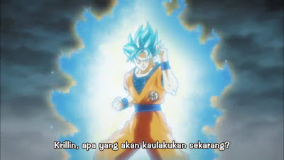 Dragon Ball Super Episode 84