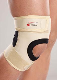 Tynor Knee Support Sportif Neoprene