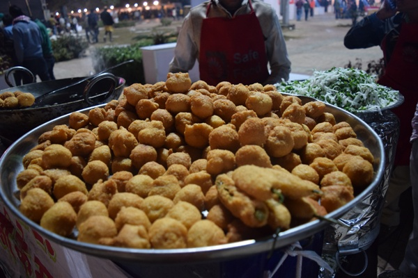 India National Street Food Festival